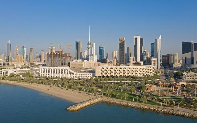 منظر عام من دولة الكويت