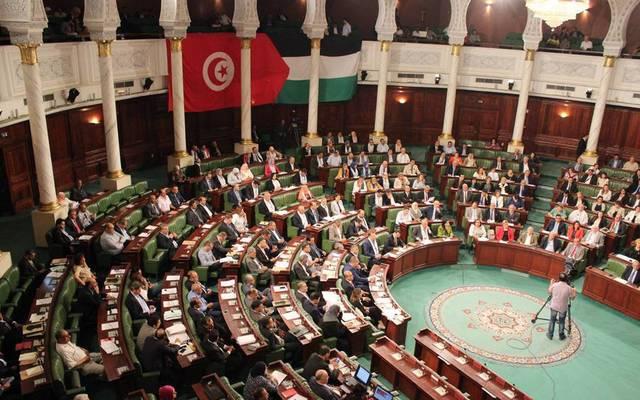 إحدى جلسات مجلس النواب التونسي