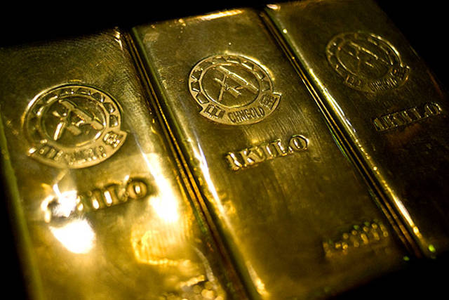 Gold ETF holdings hit fresh record high in September