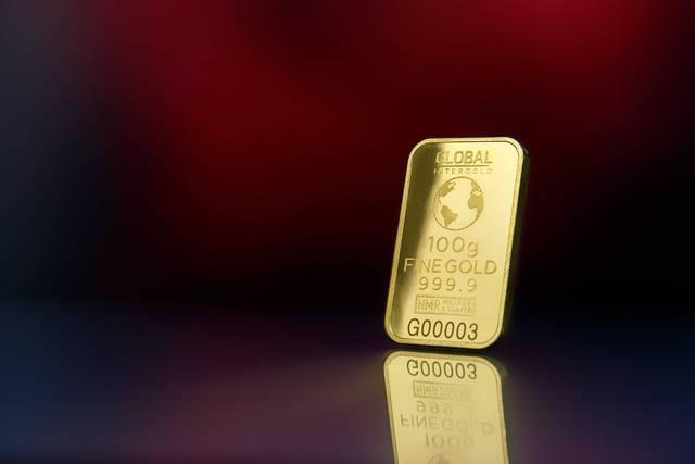 محدث.. الذهب يواصل مكاسبه القوية ويربح 93 دولاراً عند التسوية