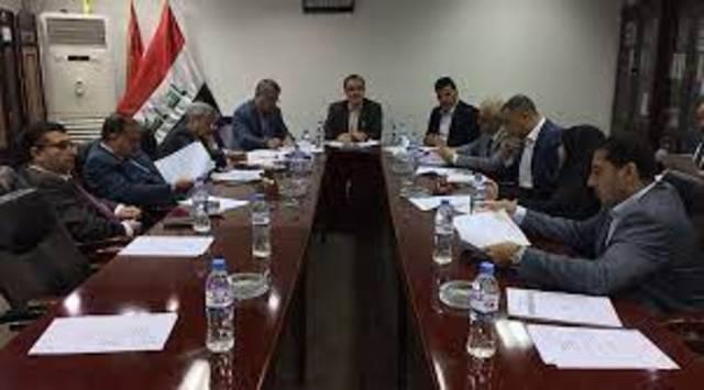 اللجنة النيابية العراقية