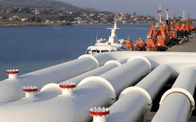 النفط الكويتي يتراجع إلى 59.11 دولار للبرميل