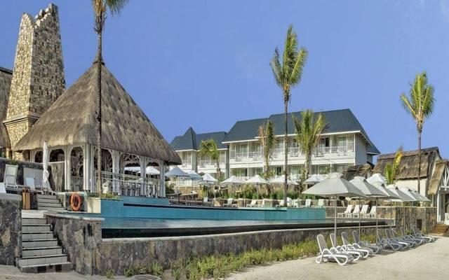 فنادق ومتنزهات بمجمع سياحي