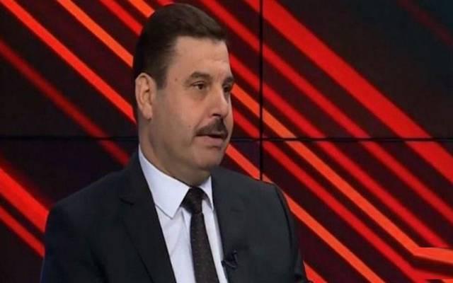 عضو لجنة النزاهة النيابية في مجلس النواب العراقي، طه الدفاعي