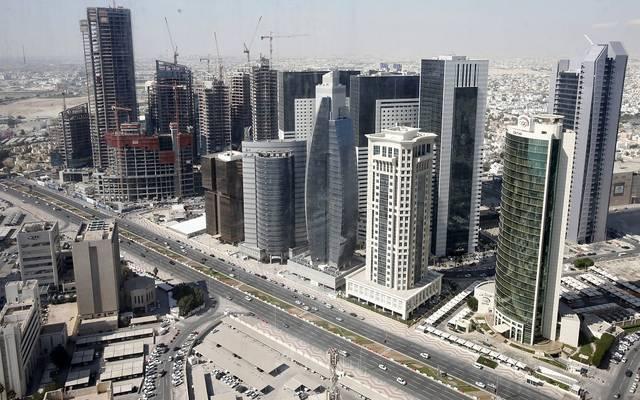 الصورة من قلب الدوحة