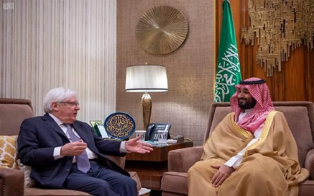 ولي العهد: اتفاق الرياض فاتحة خير لتفاهمات أوسع في اليمن
