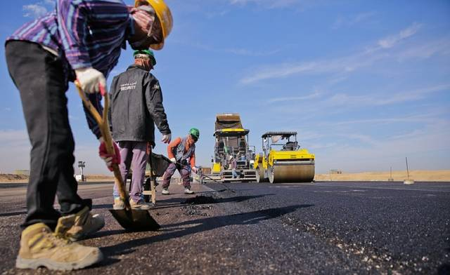 Arab Contractors wins EUR 93.5m contract to build international road in Chad