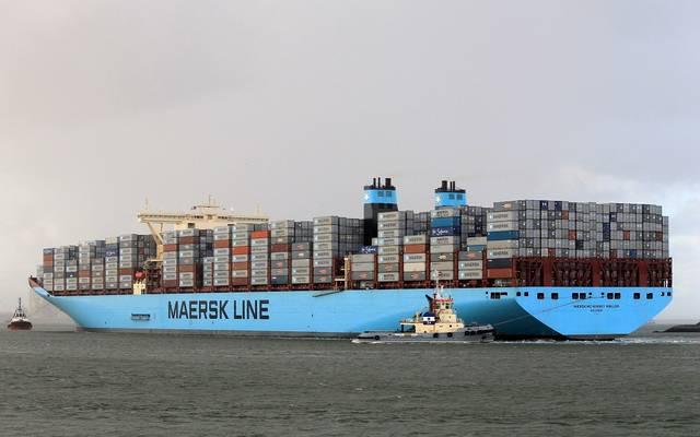 قناة السويس: عبور 42 سفينة بحمولات 3.3 مليون طن.. اليوم