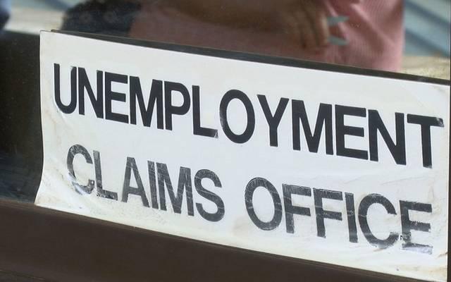 هبوط دون التوقعات لطلبات إعانة البطالة الأمريكية