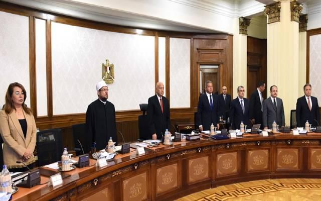 الوزراء يوافق على تعاقد للسكك الحديدية وجنرال إلكتريك بـ575مليون دولار