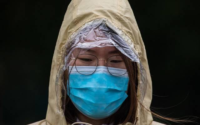 """مخاوف انتتشار فيروس """"كورونا"""" عالمياً - تعبيرية"""