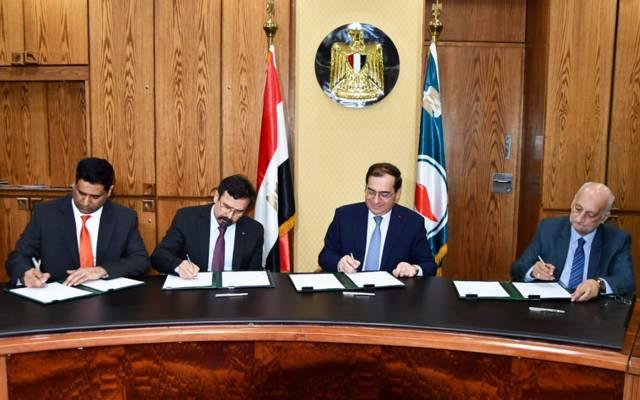 مبادلة الإماراتية تشتري 10% من منطقة امتياز شروق البحري بمصر
