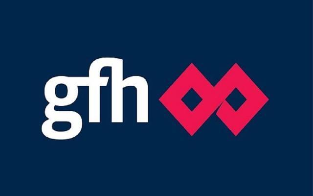 شعار شركة جي إف إتش