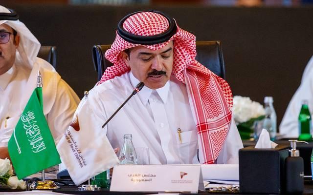 رئيس اتحاد الغرف السعودية، عجلان بن عبدالعزيز العجلان- أرشيفية