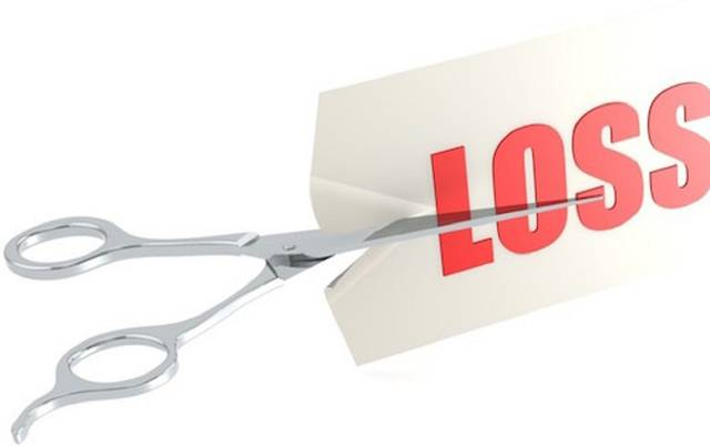 Net losses narrowed by 33% in Q4-19