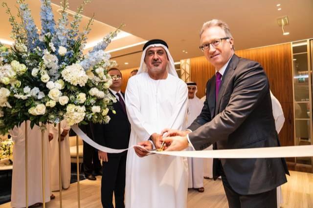 Switzerland's Mirabaud opens unit in Abu Dhabi