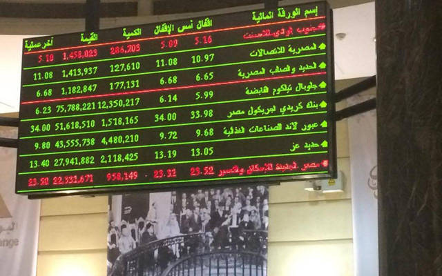 By 12:00 am Cairo time, Orascom's stock lost 1.14% to EGP 106