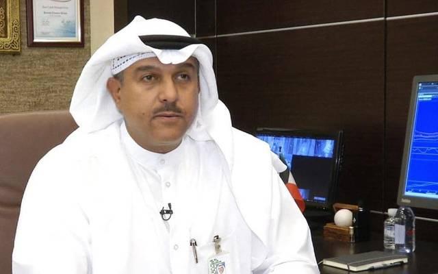 """مدير مجموعة الخزانة في """"بيتك""""، عبدالوهاب الرشود"""