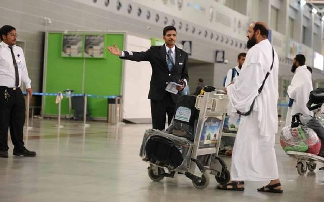 """الطيران المدني بالسعودية يطلق مبادرة """"إياب"""" لتسهيل مغادرة الحجاج"""