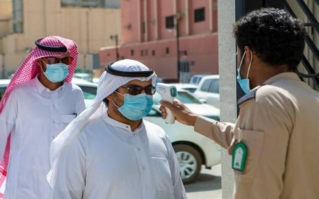 إجراءات الكشف عن كورونا بالسعودية