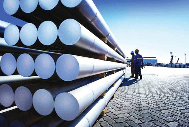 لتحويل المواد الناتجة عن عمليات التصنيع إلى قيمة اقتصادية