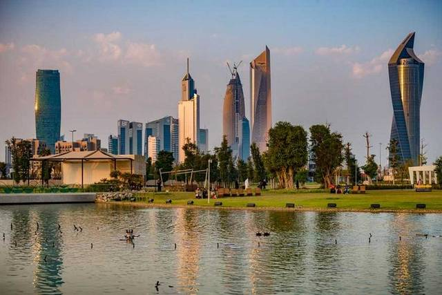Kuwait's expenditures and commitments surged by 13% in 9M-19/20