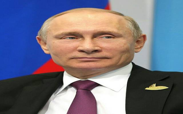"""""""بوتين"""" يعتزم التنحى عن منصبه بعد انتهاء ولايته الحالية"""