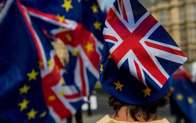 مجلس العموم البريطاني يوافق على تأجيل موعد البريكست