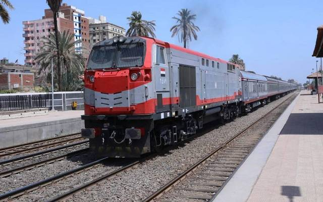 The project will save 50% of travel time between Ain Sokhna and Alexandria