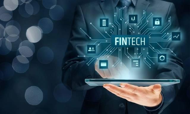 التكنولوجيا المالية