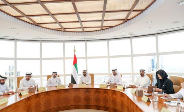 """تقرير.. 5 معلومات عن حي""""دبي المستقبل"""" لتصبح الإمارة عاصمة الاقتصاد"""