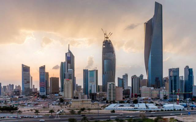 الكويت شهدت موجة من الطقس السيء نهاية الأسبوع الماضي