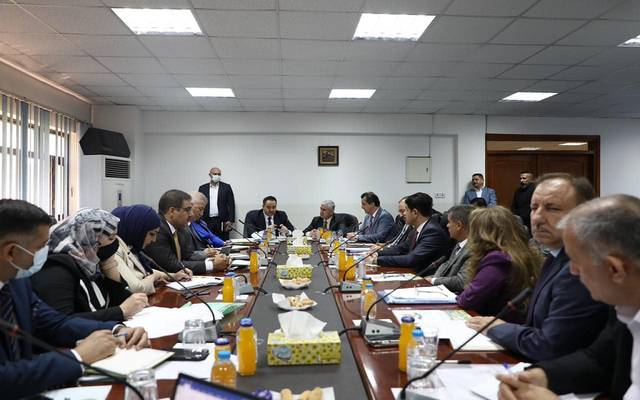 وفد عراقي برئاسة وزير التجارة يجري مباحثات مع وزارة التجارة والصناعة في إقليم كوردستان