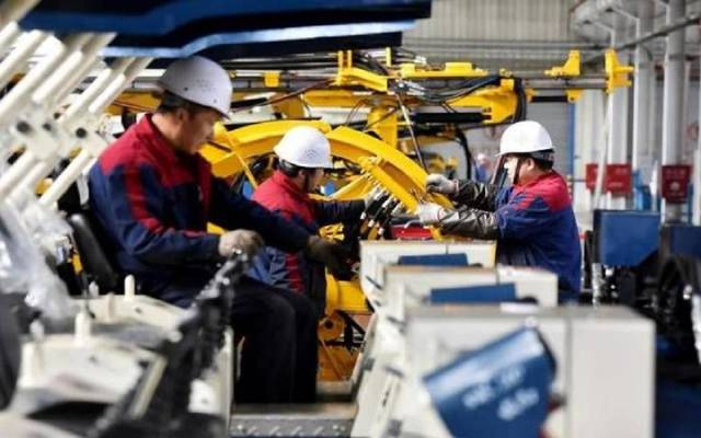 طلبيات المصانع في ألمانيا تتراجع بوتيرة قياسية خلال أبريل