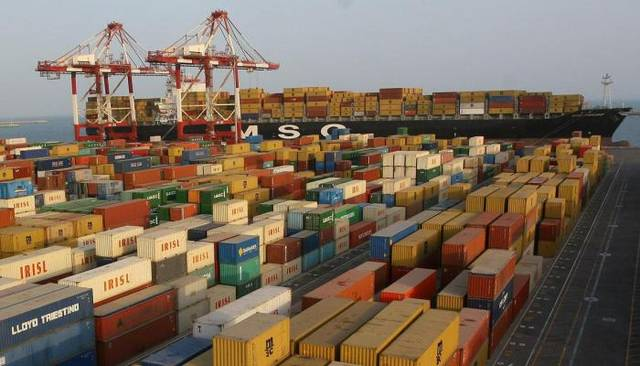 مسح.. 5.6 مليار دولار تجارة السعودية والدول الخليجية بالربع الأول