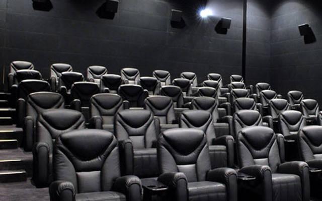"""""""قطر للسينما"""" تعتزم إنشاء 4 دور عرض لزيادة الإيرادات"""