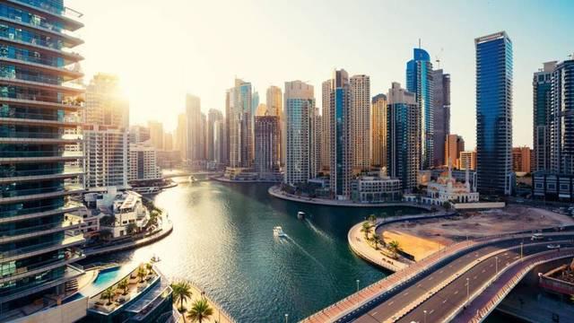 إنفوجرافيك.. المناطق السكنية الأكبر بيعاً للعقارات في دبي