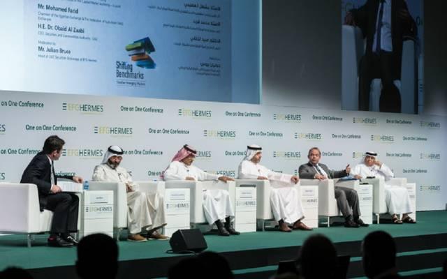 هيئة السوق: مدة التسوية من أولويات الإصلاح بالبورصة السعودية