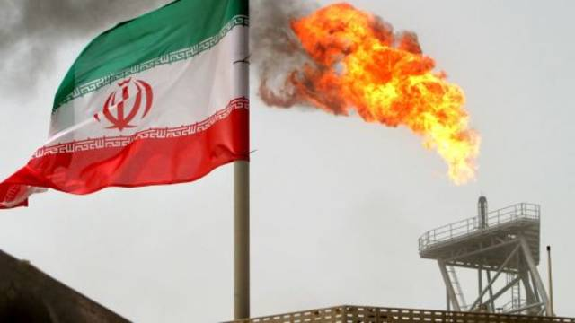 Iran's oil exports remain curtailed in January – Report
