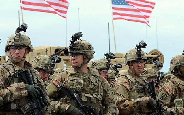 """الكويت تدعو أصحاب مخيمات """"الاديرع"""" لإزالتها فوراً..لتدريبات للجيش الأمريكي"""
