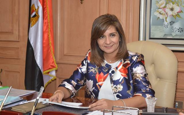 وزيرة الهجرة: بدء تحرك 800 مصري من العالقين بالسودان