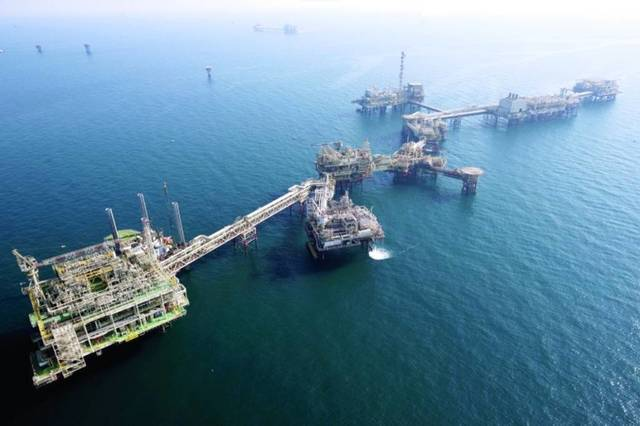 The existing offshore concession is being operated by ADMA-OPCO