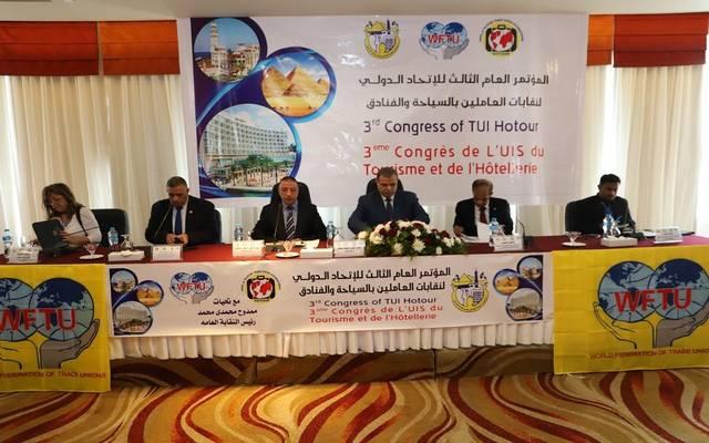 """""""القوى العاملة"""" المصرية: الحكومة صرفت إعانات للعاملين بالمنشآت السياحية"""