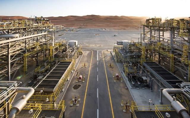 إنفوجرافيك: حقول النفط الرئيسية التابعة لأرامكو السعودية