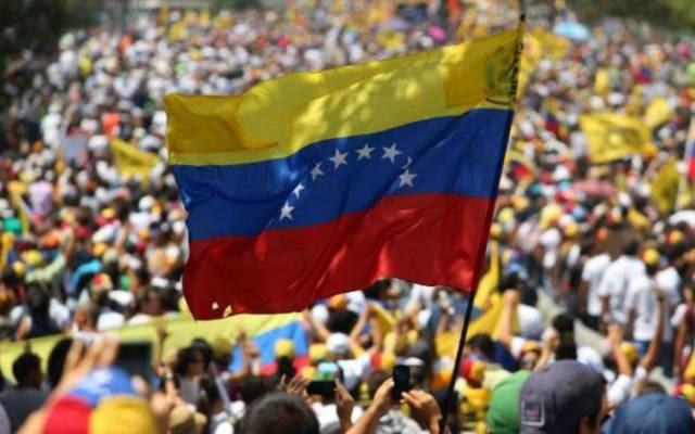 فنزويلا تطلب الدعم من أوبك ضد العقوبات الأمريكية