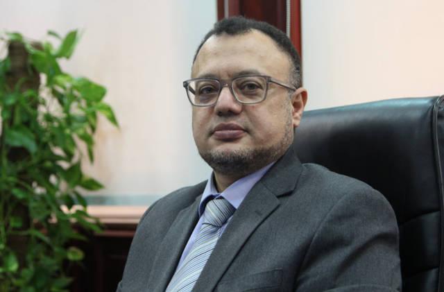 إيهاب رشاد نائب رئيس مجلس إدارة مجموعة مباشر هولدنج