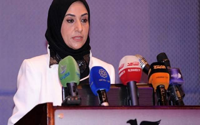 وزيرة كويتية: الدول العربية قادرة على مواجهة التحديات التنموية