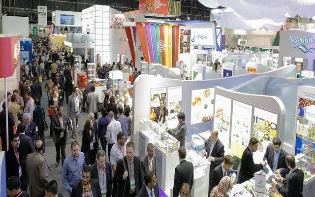 55 شركة مصرية تشارك في معرض جلفود دبي 2021