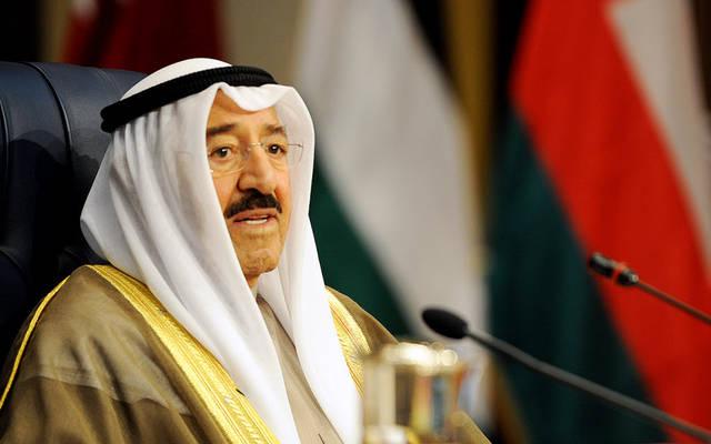 أمير دولة الكويت ، الشيخ صباح الأحمد الجابر الصباح