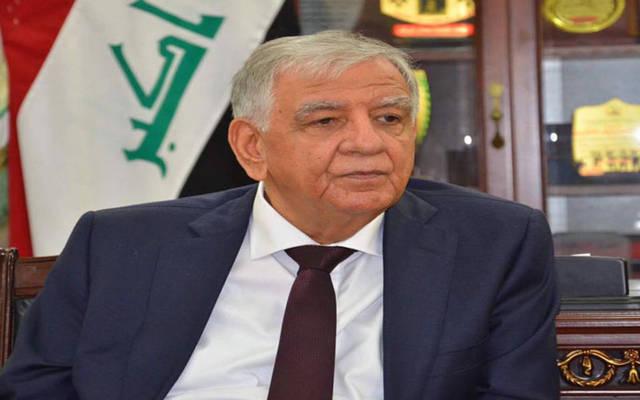 """العراق يعين """"اللعيبي"""" رئيساً لشركة نفط وطنية جديدة"""